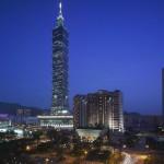 海外出張時におススメの高級ホテル|台北