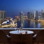 出張時におススメのラグジュアリーホテル(後半)|シンガポール