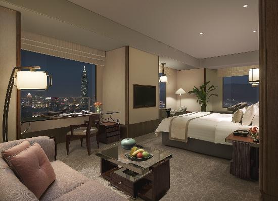 シャングリ ラ ファーイースタンプラザホテル 台北