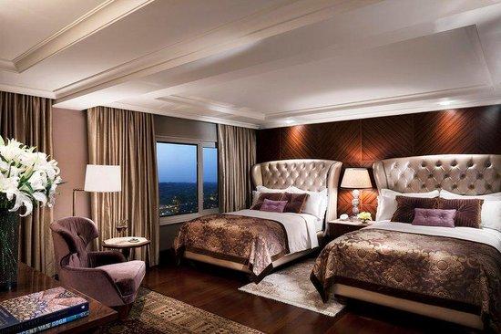 タージ パレス ホテル ニューデリー