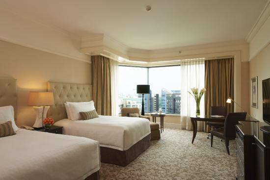 フォーシーズンズ ホテル シンガポール