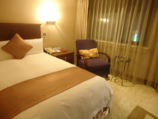 ブラザーホテル(兄弟大飯店)
