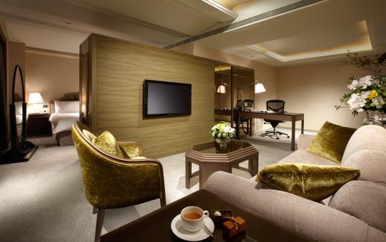 ランディス台北ホテル(亜都麗緻大飯店)