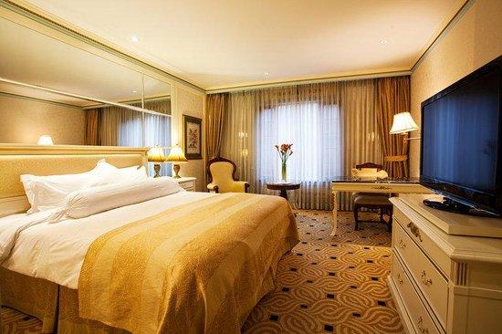 インペリアル パレス ホテル