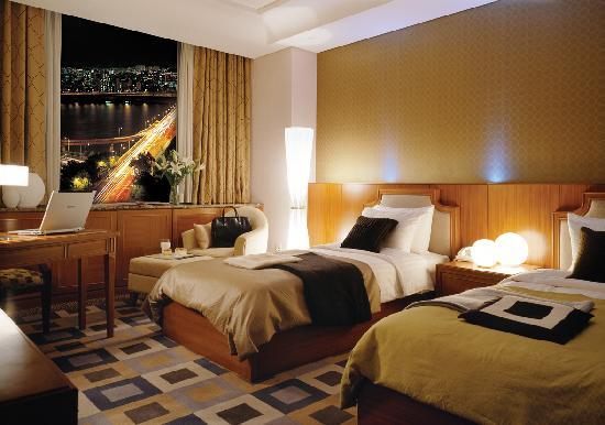 ホテル リベラ ソウル