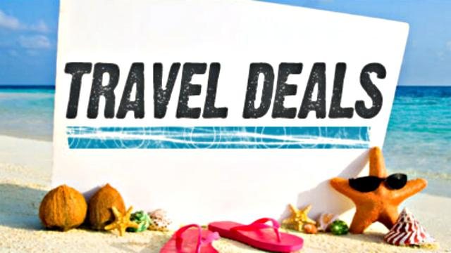best-travel-deals