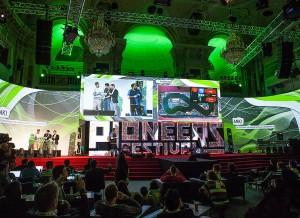 参照:http://avstumpfl.com/en/references/pioneers-festival-2014/