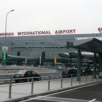 中国出張、上海2空港(虹橋・浦東)の利用上の注意点