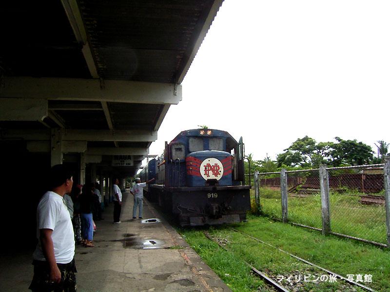 フィリピンの鉄道