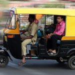 インドの乗り物(タクシー、リキシャ)をマスターしよう
