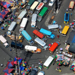 フィリピンの交通機関を使いこなすコツを伝授します