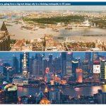 日本全国の料理が集結する上海は「食の都」