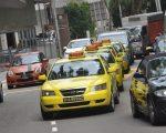 シンガポール タクシー