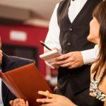 アメリカ出張に役立つビジネス英会話(レストラン編)
