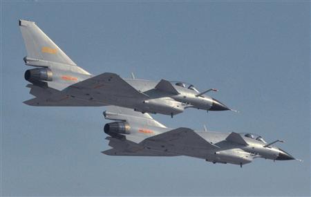 中国 空軍