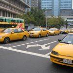 台湾市内の移動は安心して乗れてコスパの優れたタクシーが一番