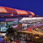 4年連続世界一に選ばれたシンガポール・チャンギ空港