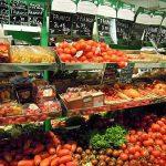 フランスのスーパーマーケット情報