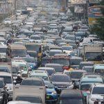 ジャカルタの日本では考えられない交通事情とは