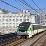 上海の地下鉄、虹橋から2号線に乗ってみよう