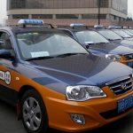 北京でタクシーに乗るときに知っておくべき3つのこと