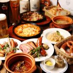 日本と大違い!ドイツの飲み会での勘定方法