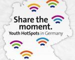 ドイツWi-Fi検索アプリ
