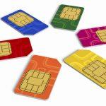 SIMカードを購入する前に知っておきたい中国の携帯事情